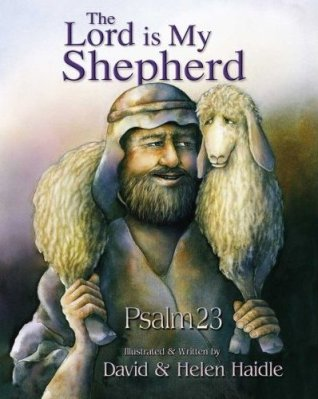 Lord Is My Shepherd-001
