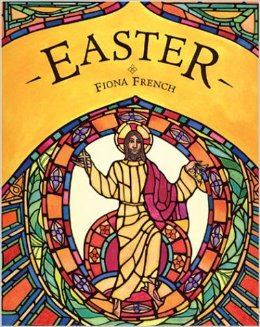 Easter Fiona French